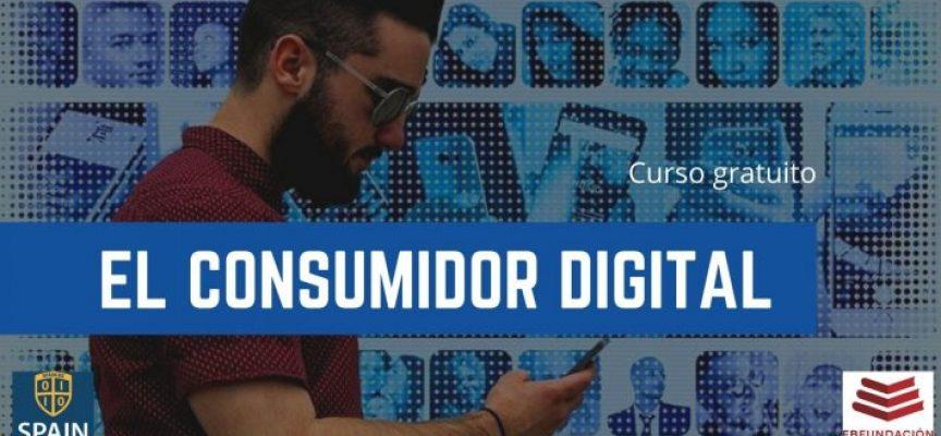 Curso gratuito para conocer al consumidor digital