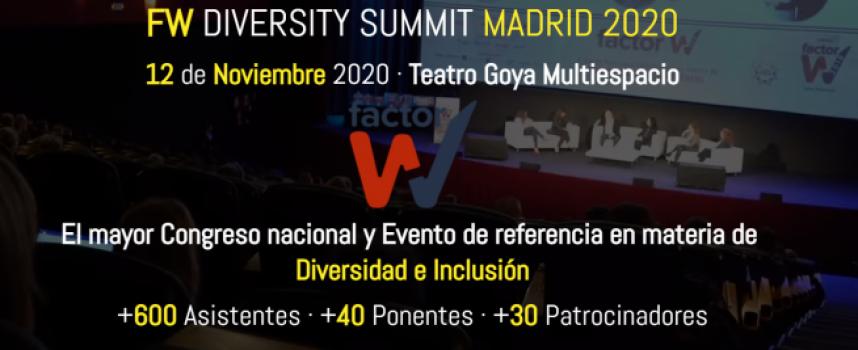Conoce cuáles son las compañías más comprometidas con la Diversidad y la Inclusión en España