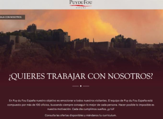 El Parque Temático Puy Du Fou busca cubrir más de 200 puestos de Actores, Jinetes y Acróbatas | 380 personas para su reapertura