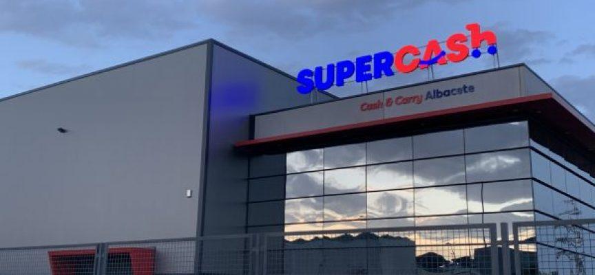 La próxima apertura de SUPERCASH creará 25 nuevos puestos de trabajo en Albacete
