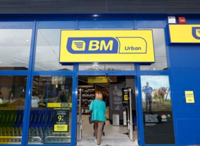 BM Supermercados dará trabajo a 125 personas en tiendas de Madrid