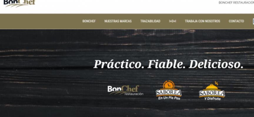 Bon Chef generará 20 puestos en una nueva línea de productos