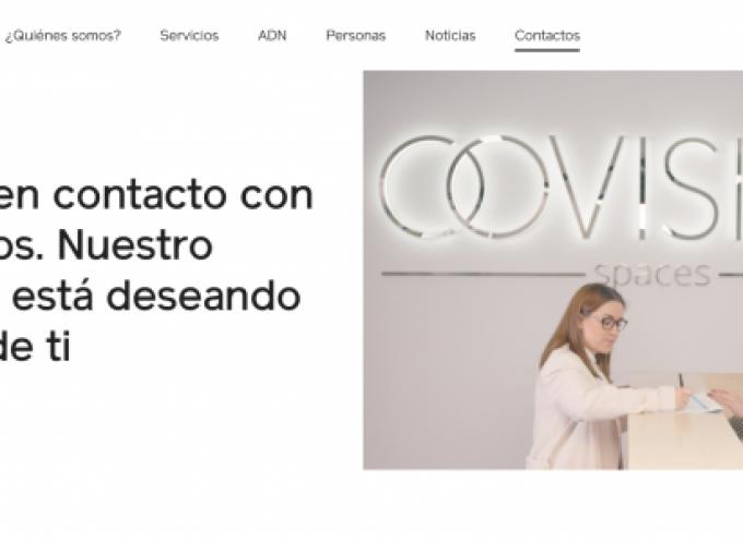 Grupo Covisian contratará 100 profesionales para su Contact Center