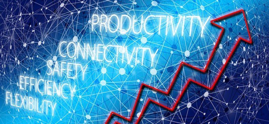 2 pasos inteligentes para mejorar la productividad laboral