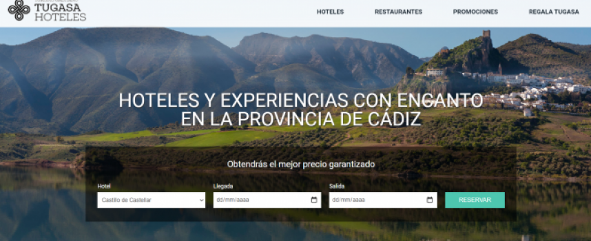 Tugasa Turismo Gaditano abre Bolsa de empleo para hoteles