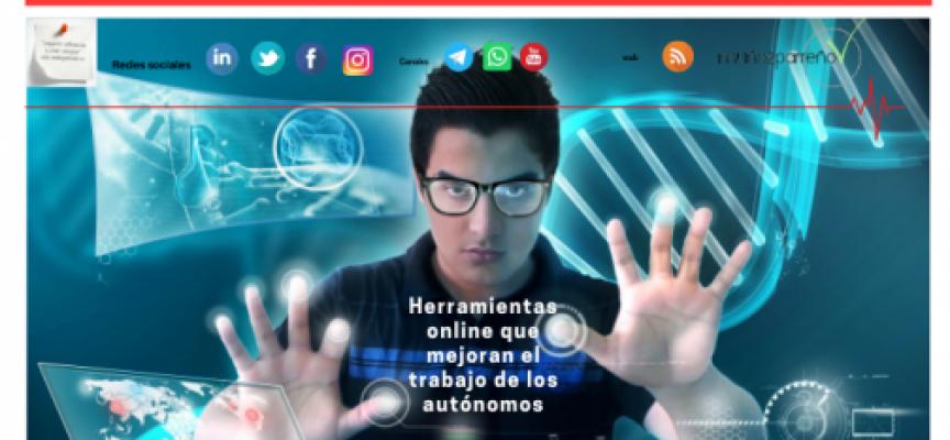 Herramientas online que mejoran el trabajo de los autónomos