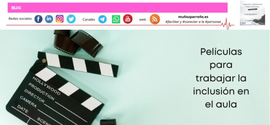Películas para trabajar la inclusión en el aula