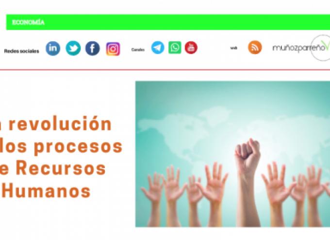 La revolución de los procesos de Recursos Humanos