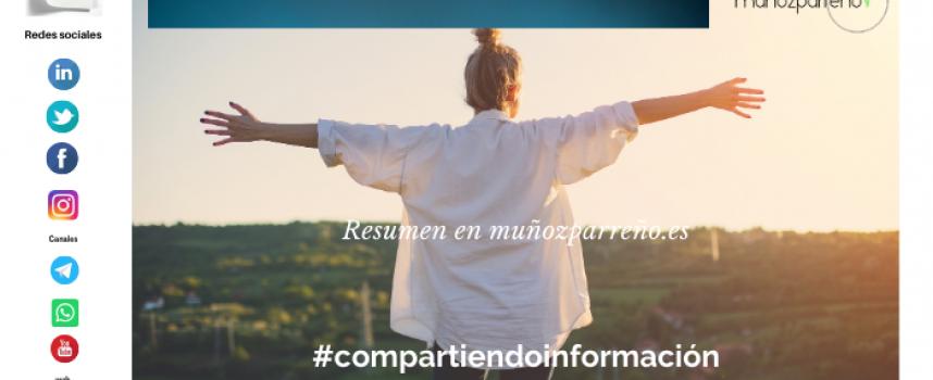 Boletín 10/2021 – #compartirinformacion |  martes 9 de febrero de 2021