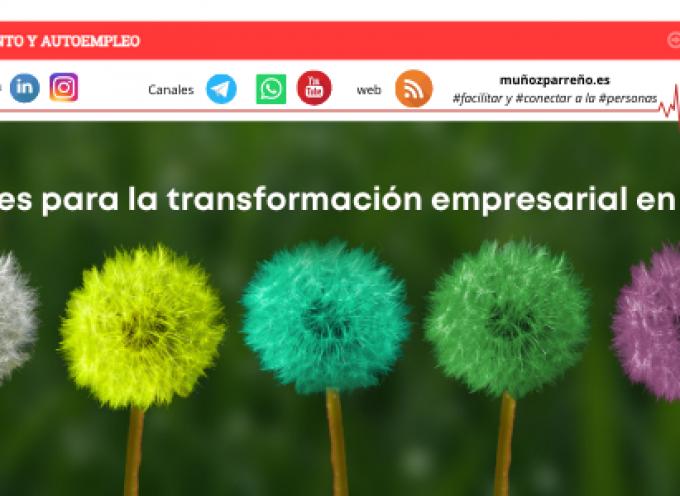 Claves para la transformación empresarial en 2021