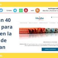Se buscan 40 personas para trabajar en la planta de Viscofan