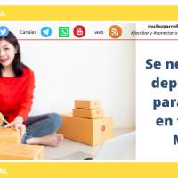 Se necesitan 50 dependientes para trabajar en tienda en Madrid