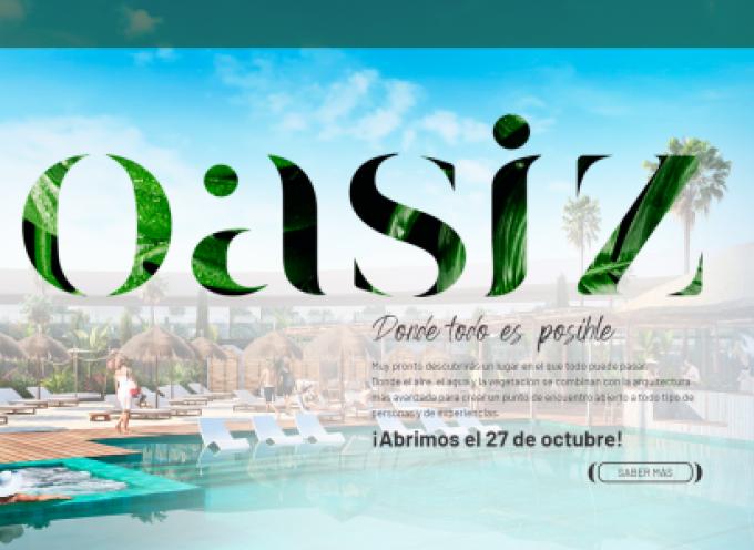 OasizMadrid abre en octubre y busca 1.000 trabajadores para caja, comercio, limpieza, hostelería….