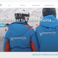 Contratación de 1.200 personas para las estaciones de esquí Grandvalira