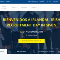 Evento con cientos de oportunidades laborales en Irlanda